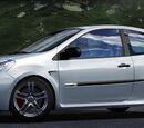 2007 Clio RS 197