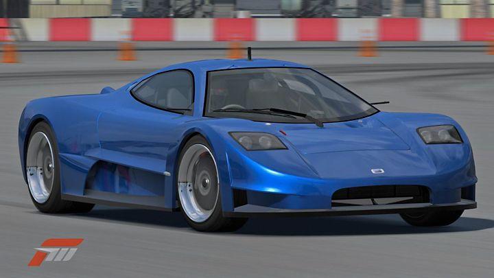 Forza Motorsport Wiki Fandom Powered By Wikia
