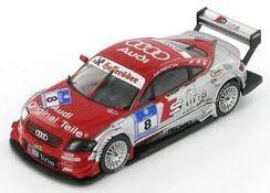 8 Audi ABT TT-R