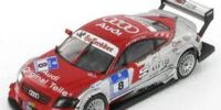 2004 8 Audi ABT TT-R