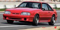 1993 SVT Cobra R