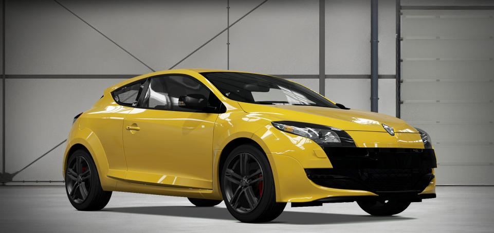 2010 megane rs 250 forza motorsport 4 wiki fandom powered by wikia. Black Bedroom Furniture Sets. Home Design Ideas