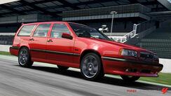 1997 Volvo 850 R