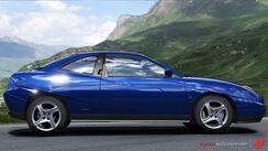 2000 Fiat Coupe 2.0 20V Turbo