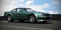 1998 V8 Vantage V600