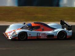 -007 Aston Martin Lola