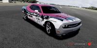 2012 Challenger SRT8 392