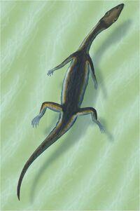 Serpianosaurus