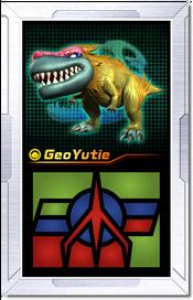 Ar-card geoyutie