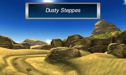 Dusty Steppes FFF