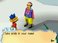 Ty Tull