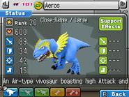 Aeros Rank 20 FFC