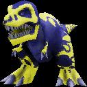 Gorgo-Body