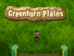 Greenhorn Plains