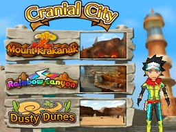Cranial City
