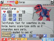 Gorgo Max Stats FF