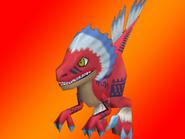 U-raptor
