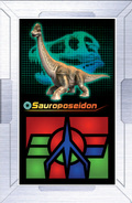 Sauroposeidoneurope