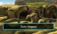 Dusty Steppes 2 FFF
