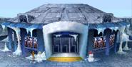 Illium Island Fighter Station