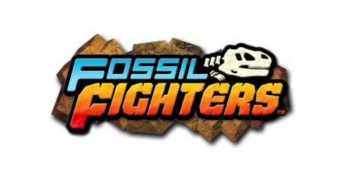 Fossil Fighters - Trailer (DS)
