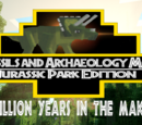 Fossils and Archaeology Mod: Jurassic Park Edition Wiki