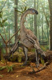 Beipiaosaurus (1)