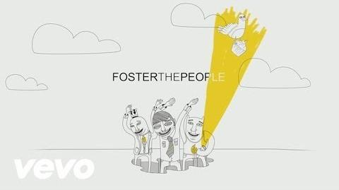Foster The People - Pumped Up Kicks - Animation