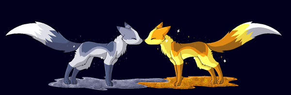 File:Silver and gold by twilighttheeevee.png