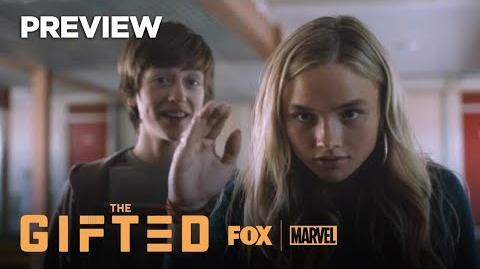 Preview The Kids Must Learn On Their Own Season 1 THE GIFTED