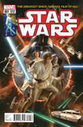 Star Wars Marvel 2015 Alex Ross