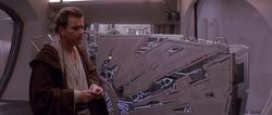 Hyperdrive Kenobi