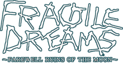 Fragiledreams logo