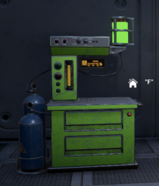 Industrial Station 3