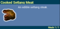 Cooked setlang meat.png