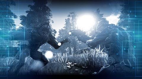 Fragmented - Steam Release Trailer
