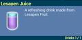 Lesapen juice.png