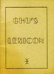 GhusLexicon