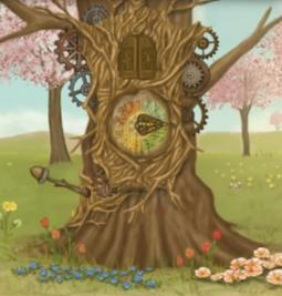 Season clock