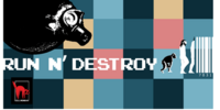 Run N´ Destroy