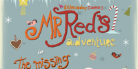 Mr. Red´s Adventure in The Missing Balls