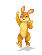RabbitJumping