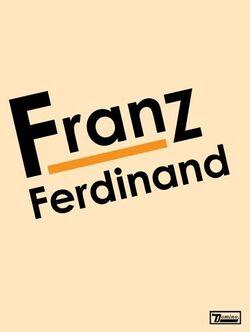 Franz-ferdinand-live