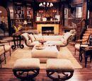 Niles' Apartment