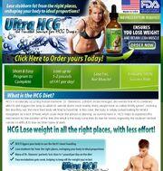 Ultra HCG