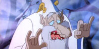 Great Mystic Gnome