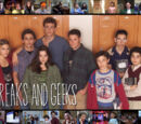 Freaks and Geeks Wiki