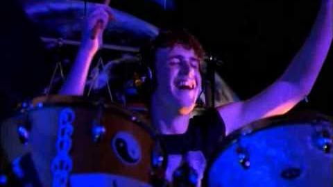 Nick Andopolis Drummer