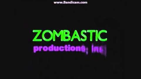Zombastic Productions inc (2001)(Better Quality)