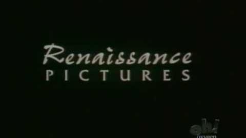 Renaissance Pictures Logo